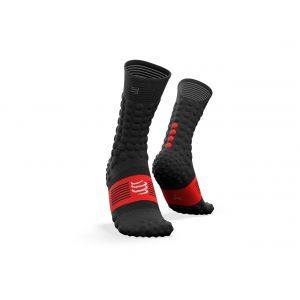 Chaussettes Compressport Pro Racing Socks v3.0 - Winter Run