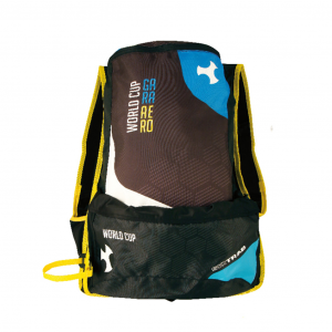 Sac Trab  World Cup Aero 2.0