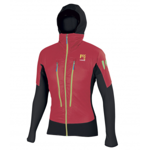 Veste Karpos Alagna Plus Flame/black