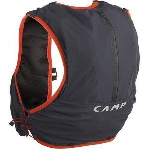 Camp Trail Force 10 XS-M Grey RED