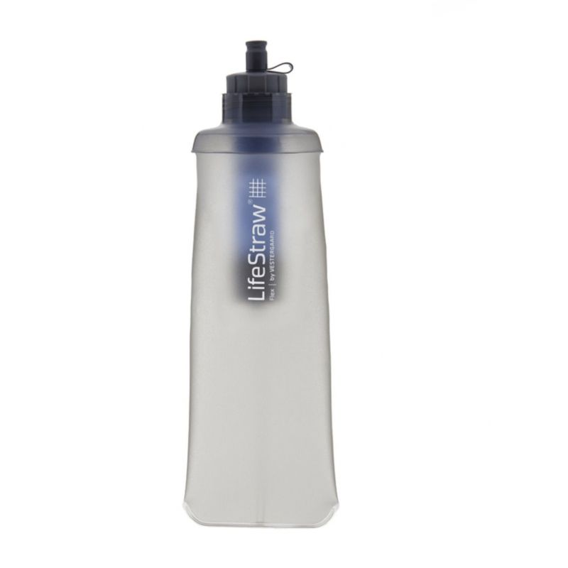 Flasque filtrante Lifestraw Flex basic kit