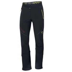 Pantalon Karpos Alagna Plus Black/flame
