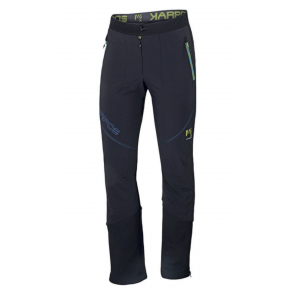 Pantalon Karpos Alagna Plus black/bluette