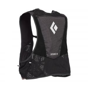 Distance 4 Hydration Vest-Black Diamond
