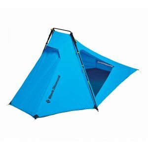 Distance Tent with Z-poles - Black Diamond