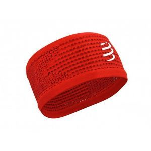 Bandeau Headband On/off Rouge-Compressport 2020