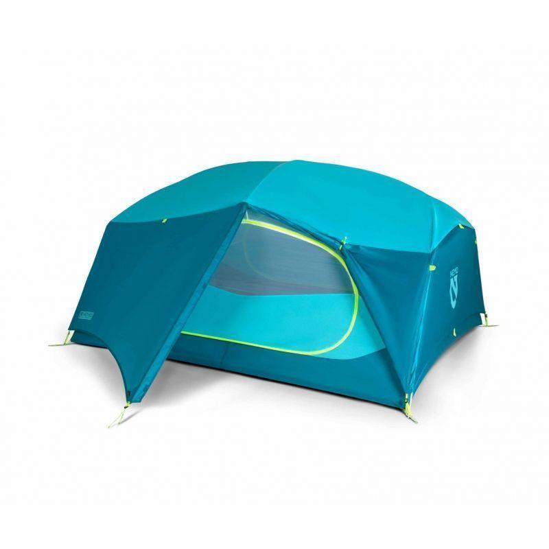 Tente Aurora 3 places avec Footprint