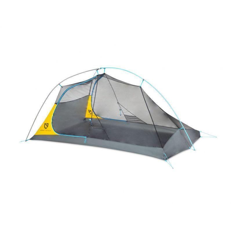 Tente Hornet 2P Elite
