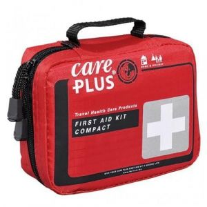 Trousse de secours Compacte Careplus