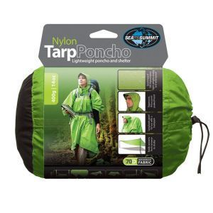 Poncho / Tarp Sea To Summit