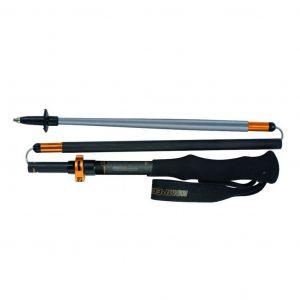 Bâtons C4 Rocksleeve Trailstick Vario Compact