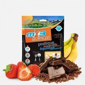 Mx3 Fondue au Chocolat et ses Crousty Fruits