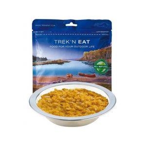 Curry de poulet au riz LYOPHILISÉE