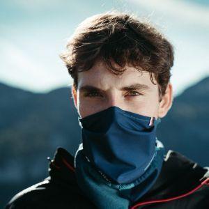 Masque en Tissu Mask Mountain 2 en 1