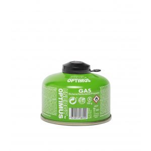 Cartouche de gaz Optimus Energy 100 g