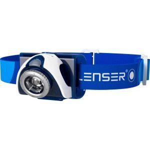 Lampe frontale LED Lenser® SEO® 7R