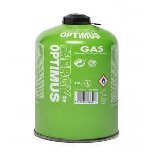 Cartouche de gaz Optimus Energy 450 g