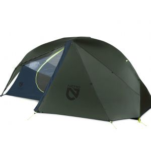 Tente Dragonfly Bikepack 1P