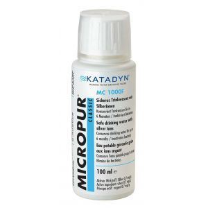Micropur Classic Liquide MC 1000F