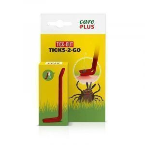 Tire Tiques Tick-Out Ticks 2 go