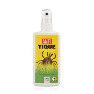 Anti-tiques spray 100 mL