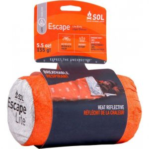 Bivouac Escape light