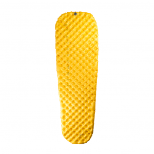Matelas Ultralight Jaune Sea To Summit