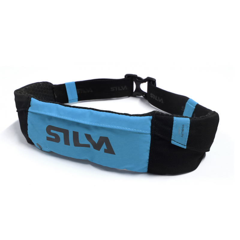 Ceinture Silva Distance Run Blue