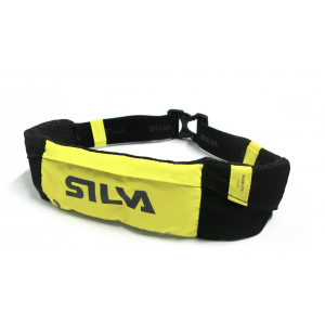 Ceinture Silva Distance Run Yellow