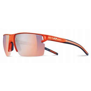 Lunettes Julbo Outline Orange fluo Rv P&-3HC