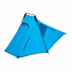 Distance Tent With Adapter