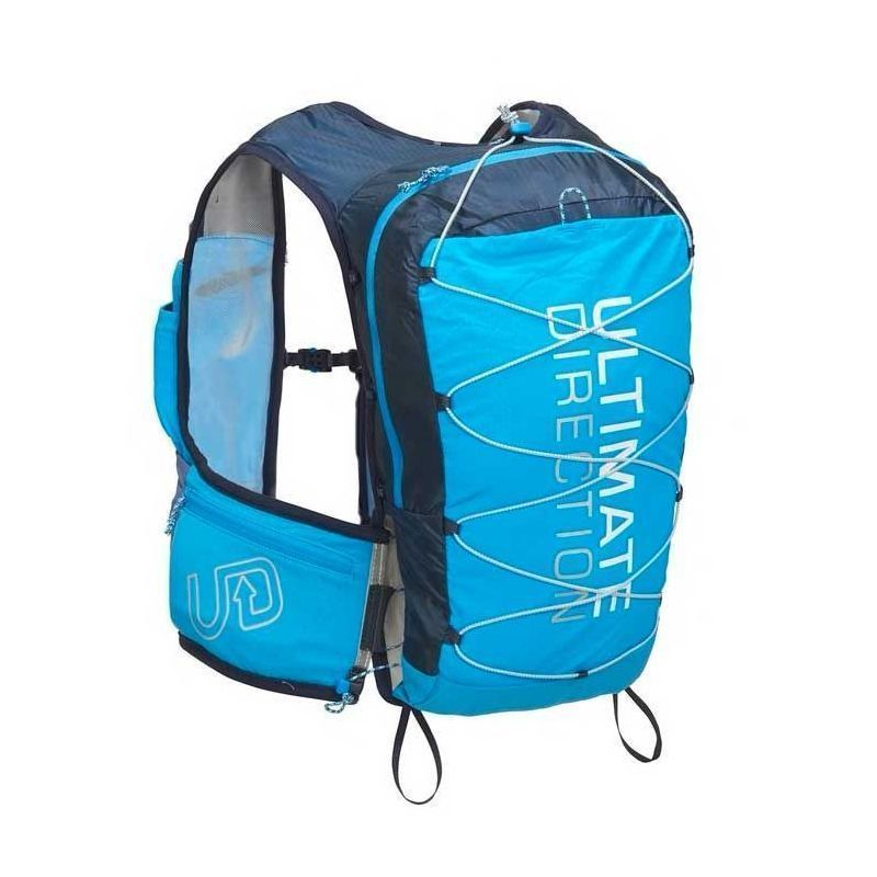 Ultimate Direction Mountain Vest 4.0  Signature blue