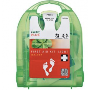 First Aid kit Light walker, CAREPLUS