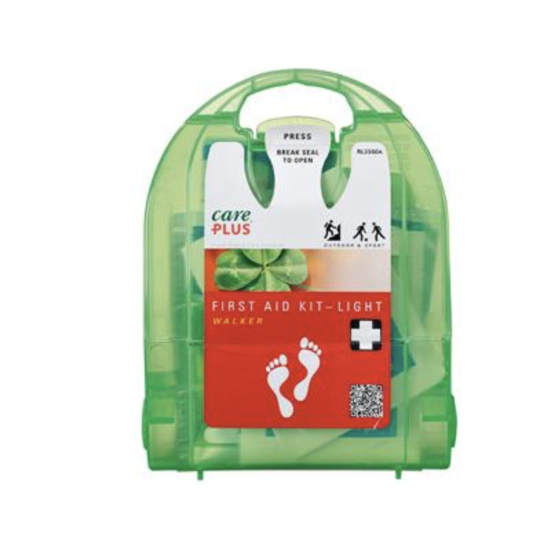 First Aid kit Light walker, CAREPLUS