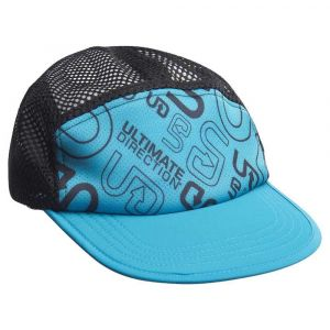 Casquette Stoke Teal HAT Ultimate Direction