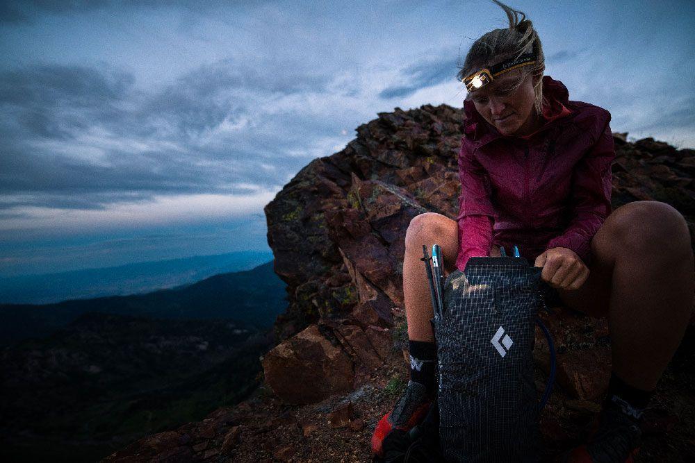 Bâtons de marche, bâtons de randonnée, trekking, trail - SURVIRUN