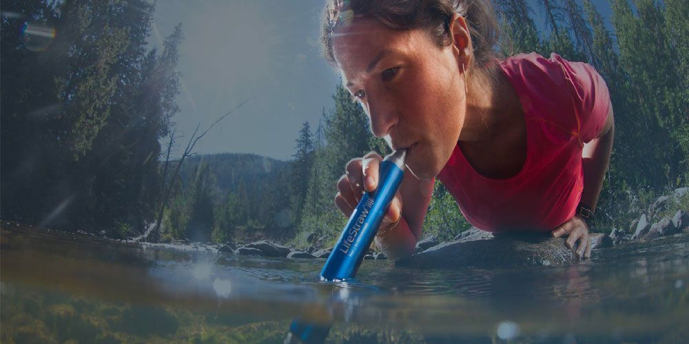 Gourdes randonnées, Thermos, flasques trail et trekking - SURVIRUN