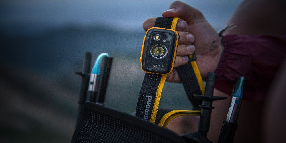 Kit survie et accessoires trekking et trail - SURVIRUN