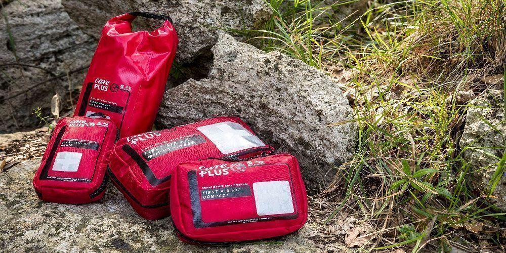 Parapharmacie et Hygiène trekking et Trail - SURVIRUN